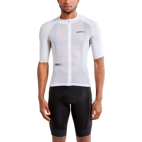 Craft CTM Summer Aero Maillot Manches courtes Homme, white